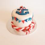 Mini-Torte Ahoi. Foto: Anett Noster White Rabbit